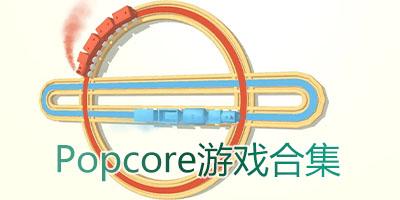 Popcore Games