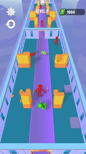 迷宫战警游戏 v1 安卓版 0