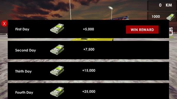 兰博基尼驾驶模拟器2021最新版 v1.16 安卓版 0
