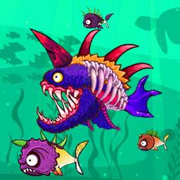 超级变异鱼最新版