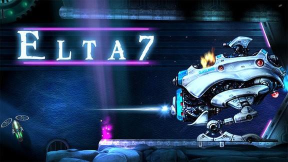 艾尔塔7号游戏