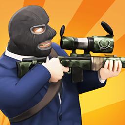 狙击手与盗贼游戏