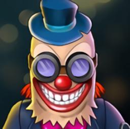 带面具的小丑最新版