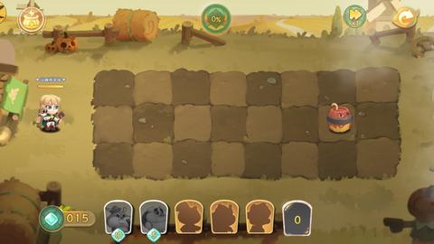 动物骑士团游戏 v1.2.1.85 安卓版 2