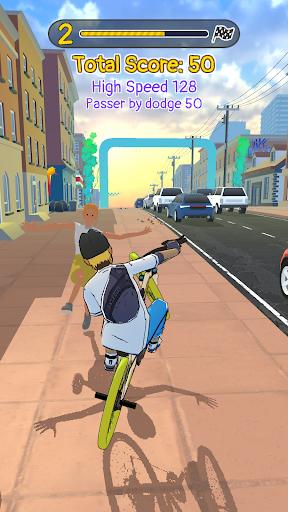 Bike Life自行车生活 v0.1 安卓版 2