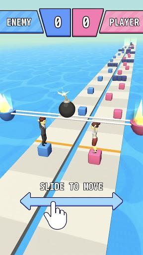 tilted runne炸弹对对碰游戏 v1.0.0 安卓版 0