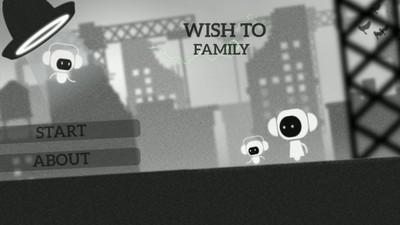 找回家人游戏最新版 v2.0 安卓版 1