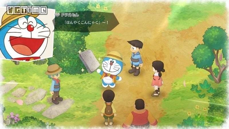 哆啦a梦牧场物语手机版 v1.1.11 安卓版 0