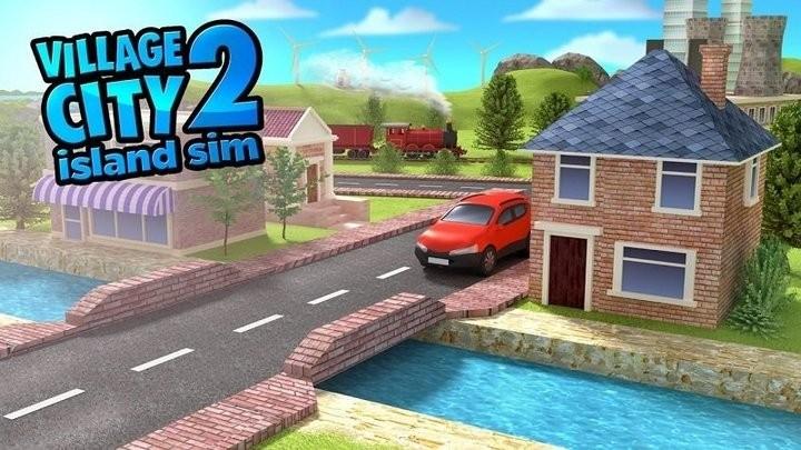 乡村城市模拟2 v1.5.3 安卓版 0