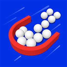 模拟球球大作战