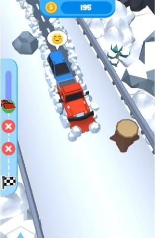 放置铲雪车救援ldle road cleaner v1.0.0 安卓版 0
