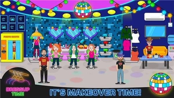 米加完美世界游戏免费下载