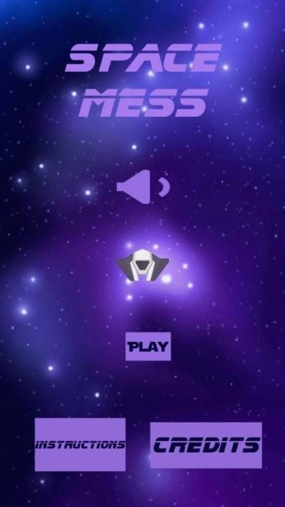 空间混乱游戏(space mess) v1.1.0 安卓版 0