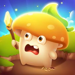 蘑菇保卫战手机版