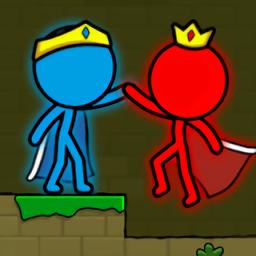 红蓝岛无敌版