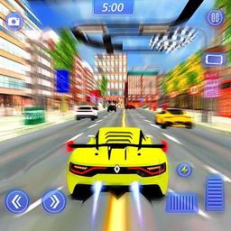 疯狂竞速飙车最新版