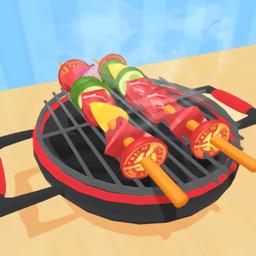 烧烤模拟器游戏