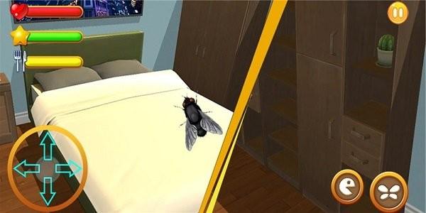 模拟苍蝇生存小游戏 v1.0.0 安卓版 1