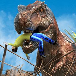 恐龙模拟器3d游戏