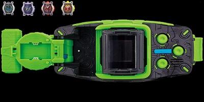 555腰带模拟器