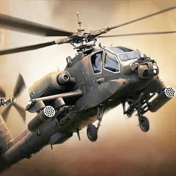 战斗直升机空战最新版