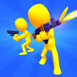 加入和冲突游戏