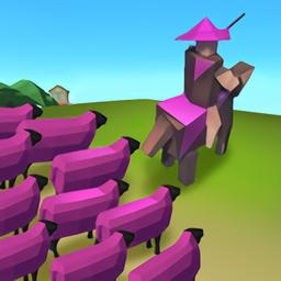 拥挤的牧场最新版v1.0.1 安卓版