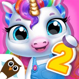 My Baby Unicorn2