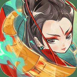 卡牌江湖游戏正式版