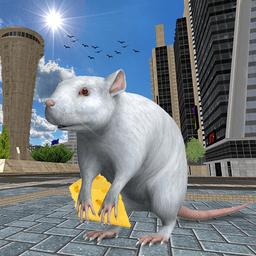 流浪鼠家庭模拟器最新版