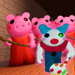 恐怖小猪佩奇