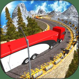 卡车货运驾驶模拟器