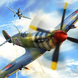 二战飞机战争中文版