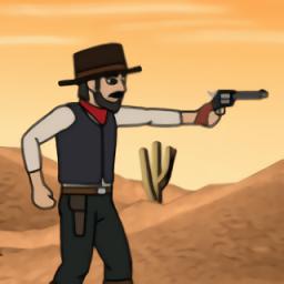 狂野牛仔经典决斗最新版