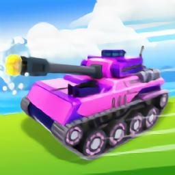 全民超能坦克大��