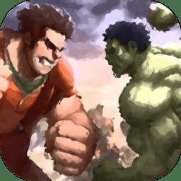 绿巨人功夫英雄最新版