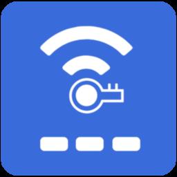 智能Wifi密码查看器