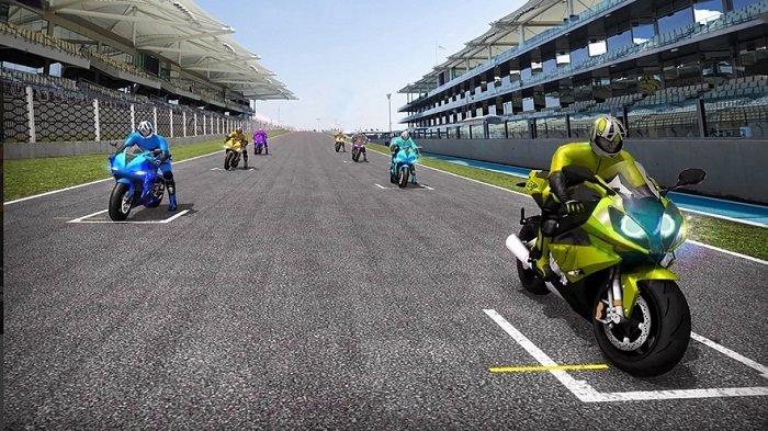 真实飞车狂飙摩托车游戏 v3.0 安卓版 3