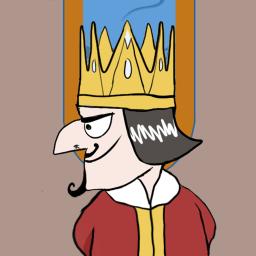 我要����王