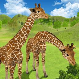 长颈鹿模拟器手机版