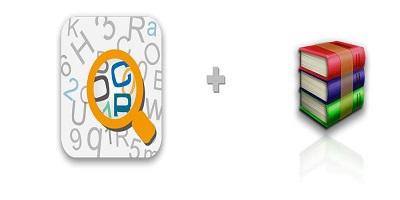 pdf识别软件
