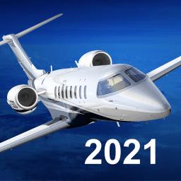 aerofly fs 2021中文版v20.21.11 安卓正版