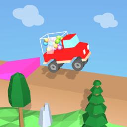 小小的汽车