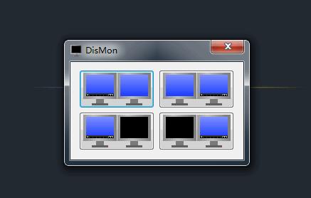 Dual Monitor Tools安�b