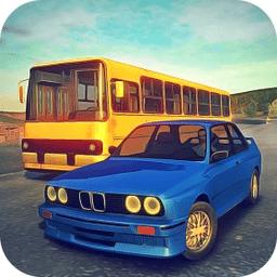 超级模拟驾驶