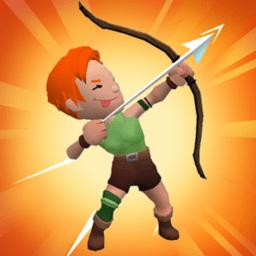 弓箭手模拟器游戏