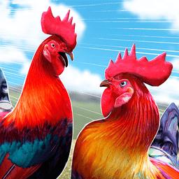 斗鸡模拟器