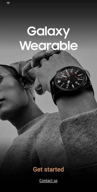 galaxy wearable app v2.2.43.21092861 安卓版 3
