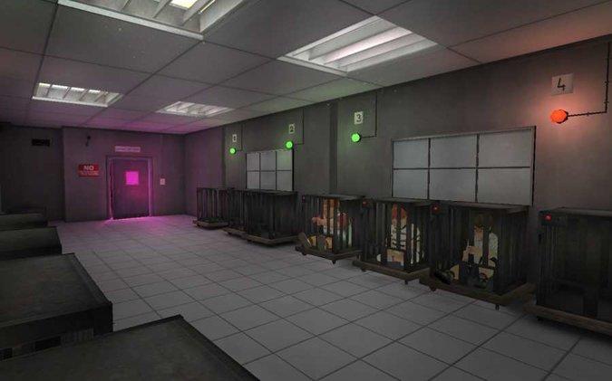 恐怖冰激凌4:罗德的工厂游戏