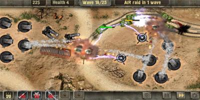 类似战地防御的手游-和战地防御差不多的塔防游戏-类似战地的免费游戏